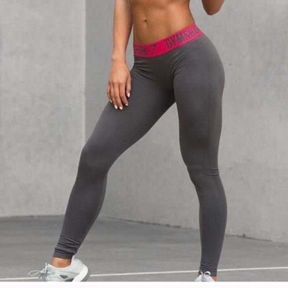 76c970b309d73 Gymshark Pants   Fit Leggings Size Xs   Poshmark